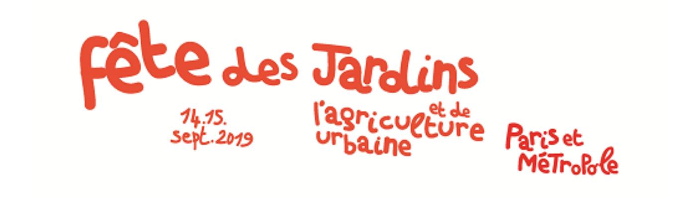 15 septembre 2019: Fête des jardins, atelier permaculture et butte en lasagnes au potager du château